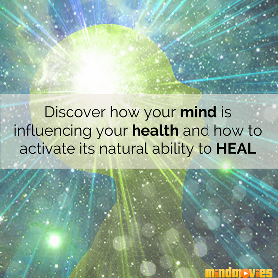 Achieve holistic health through harnessing the power of your mind.