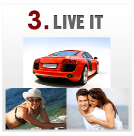 Step 3 Live It