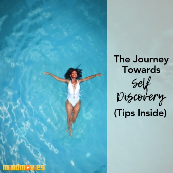 the journey towards self discovery