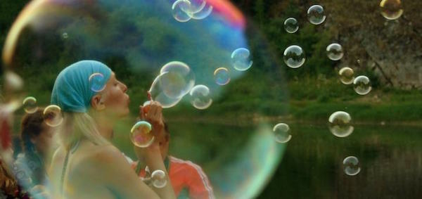 Step Outside Your Bubble
