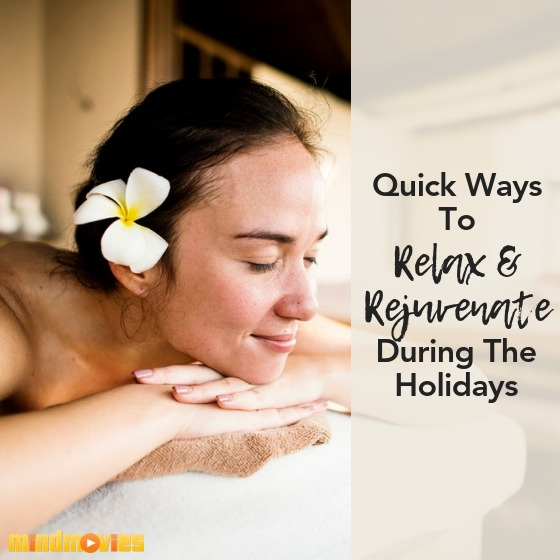 quick ways to relax