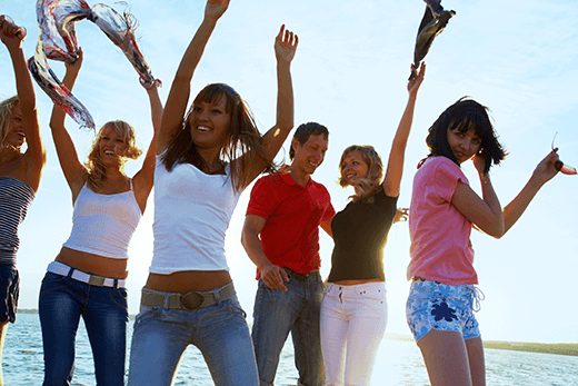 The Dos And Donts Of Long Lasting Friendships