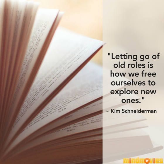 book with Kim Schneiderman quote