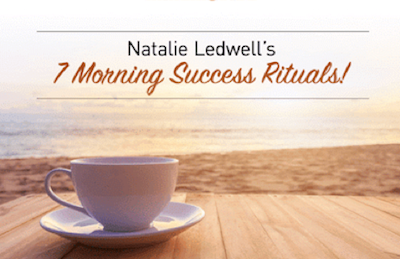 7 morning success rituals