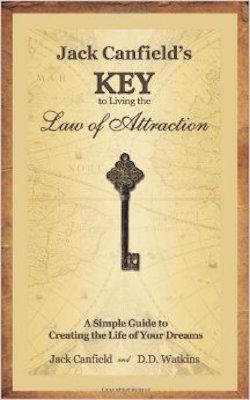 The Key to Living the LOA