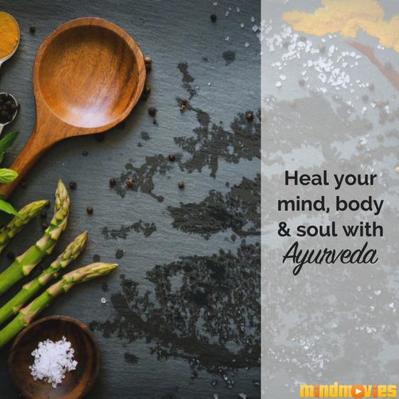Healthy Ayurveda Remedies