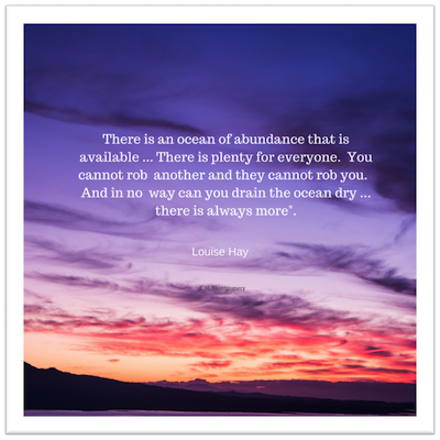 Louise Hay Quote