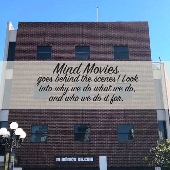 Mind Movies Headquarters