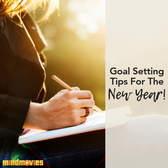 goal setting tips for the new year