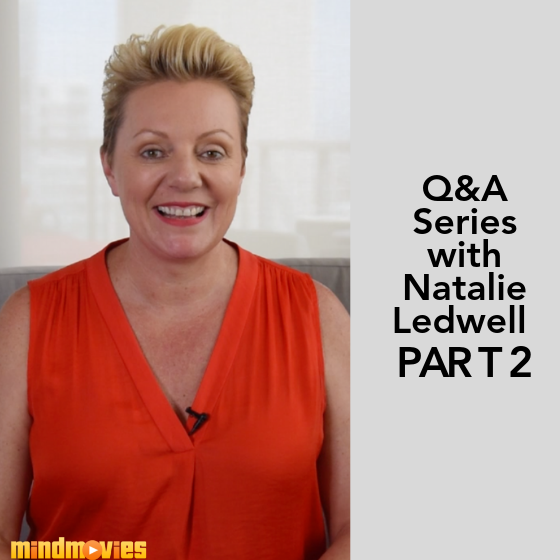 Q&A Series With Natalie: Part 2