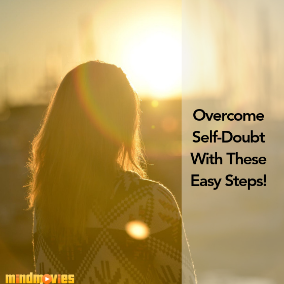 Combatting Self-Doubt for Success