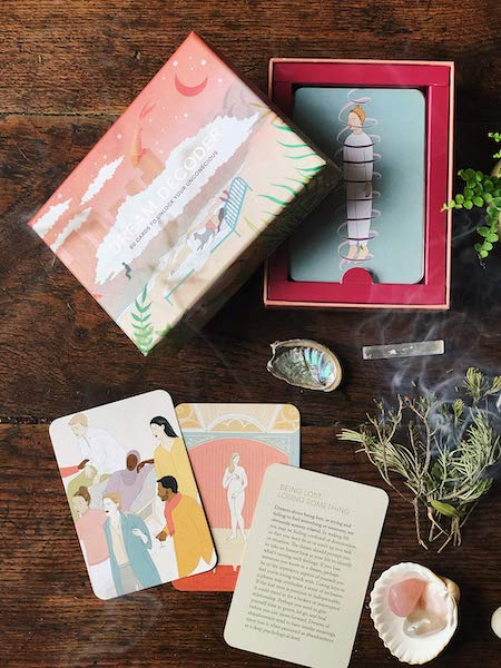 Pack of Dream Interpretation Cards