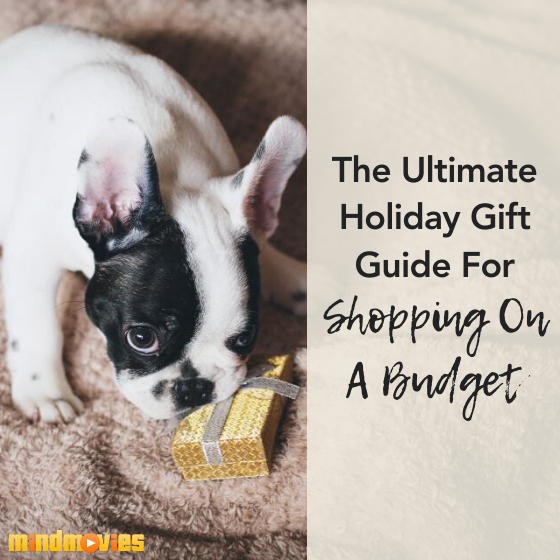 The Ultimate Holiday Gift Guide For Shopping On A Budget