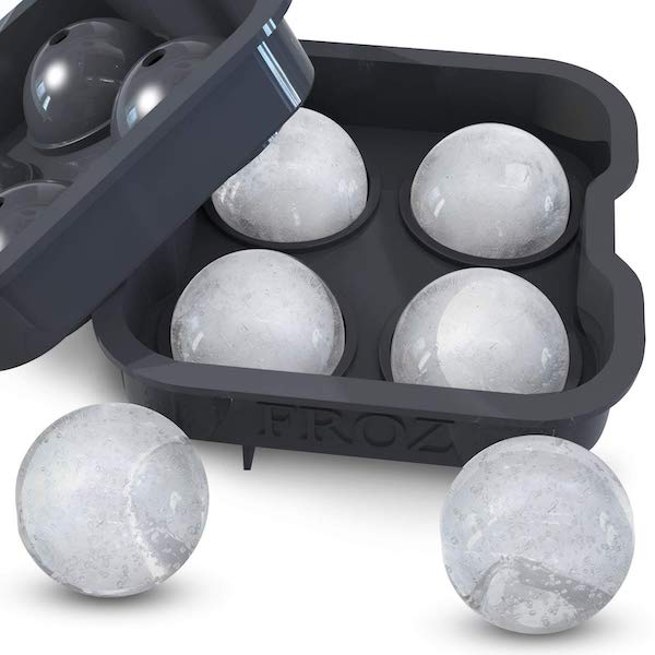 Sphere Ice Mold