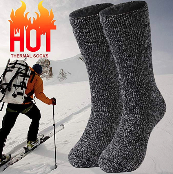 Insulated Socks