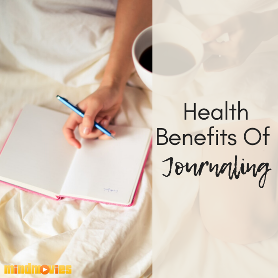 7 Surprising Health Benefits Of Journaling