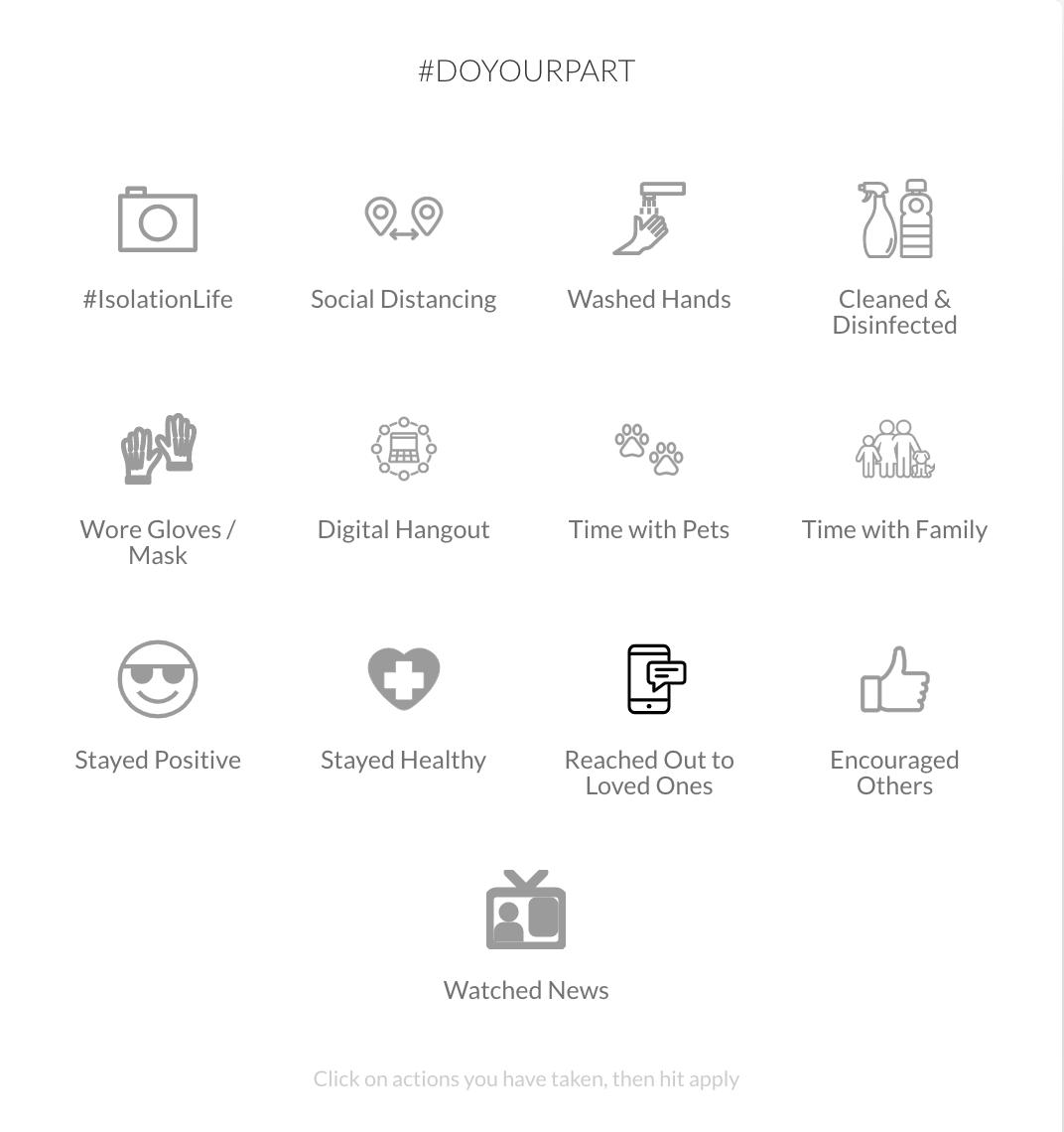 #doyourpart