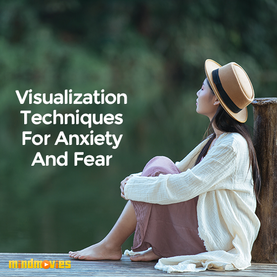 Visualization Techniques For Anxiety And Fear