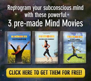 3 Free Pre-Made Mind Movies