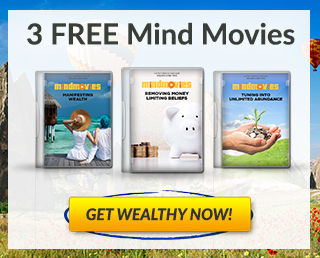 3 Wealth mind movies