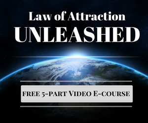 Law of Attraction Video E-Course