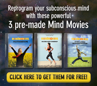 3 Free Pre Made mind Movies