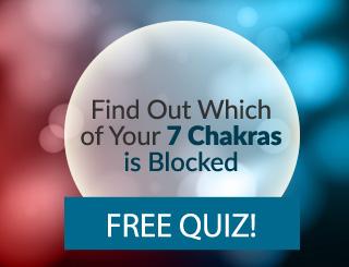 Chakra Quiz