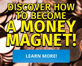 money magnet meditation