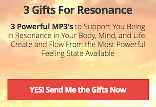 3 Free Gifts for Resonance from Ken Stone