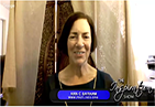 During this rare and insightful episode of The Inspiration Show, licensed therapist Ann C. Barham gives you a glimpse of the enormous power of past life regression therapy and demystifies this intriguing phenomenon, while sharing astounding stories. During the interview, Ann reveals how this therapy can help you resolve enduring personal issues, enrich your life, and answer burning spiritual questions about your purpose on this earth.