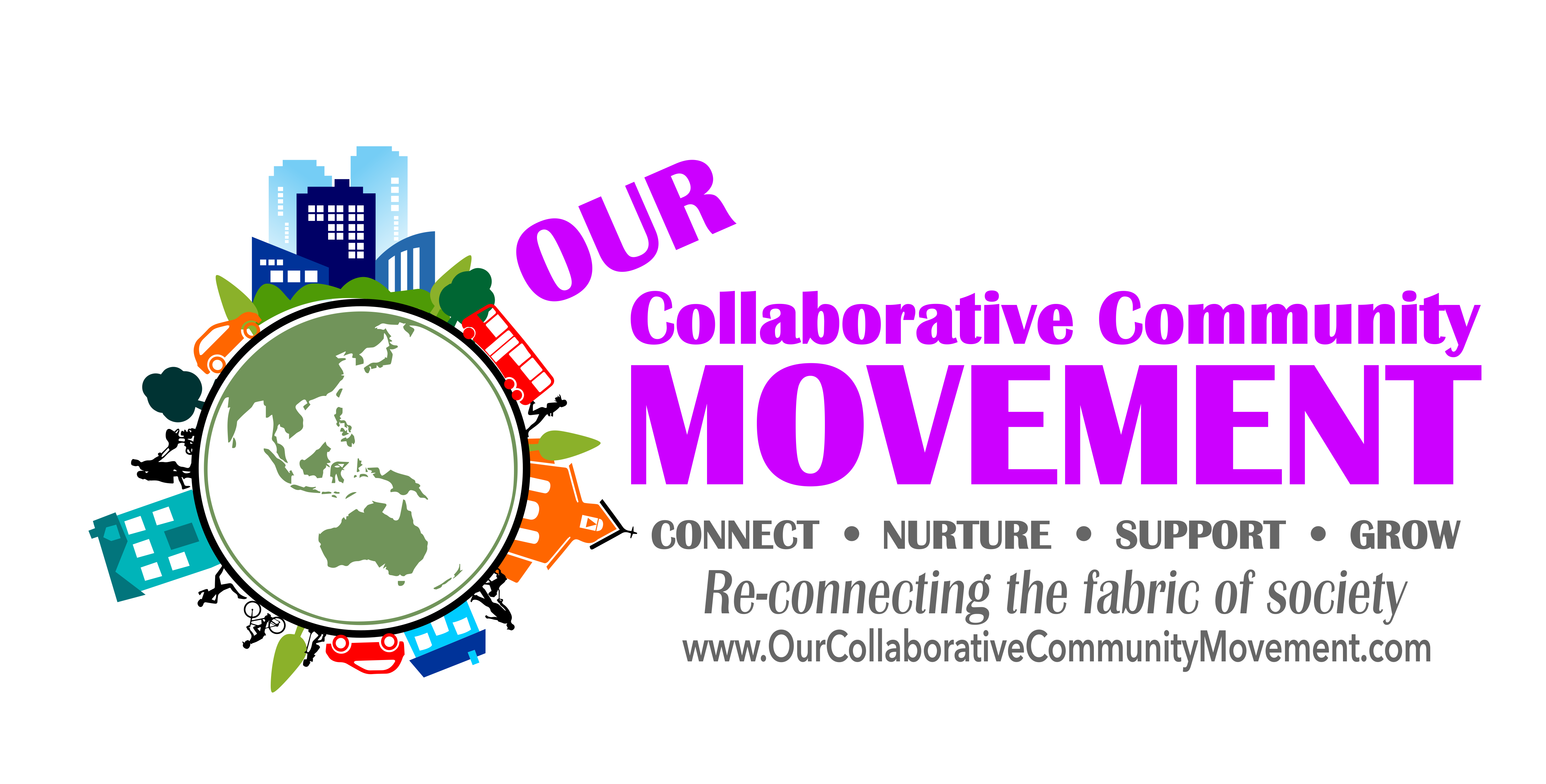 Our Collaborative Community Movement