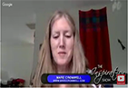 On this week's episode of The Inspiration Show, Natalie Ledwell speaks with Gaia mystic, healer, and international speaker, Mare Cromwell. Mare joins Natalie to share her astonishing communications with Mother Earth or Gaia. You'll discover the timely 'spiritual transmissions' Mare has received from Gaia, including an important event that will take place before the elections, and the role YOU can play to bring wisdom and compassion back to earth.