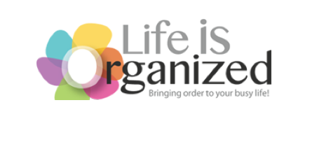LIfe Is Organized