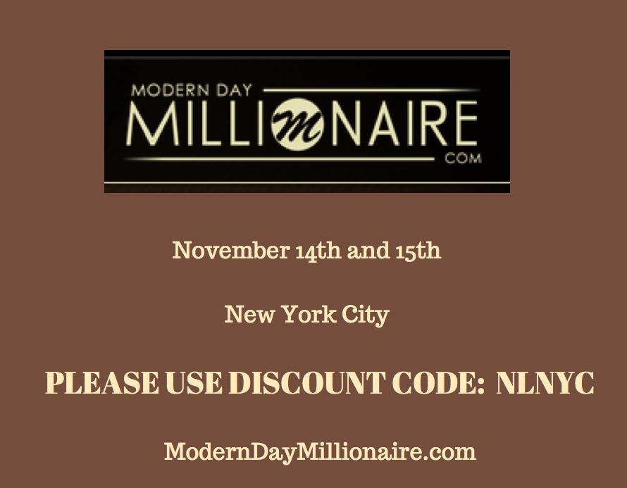 Modern Day Millionaire