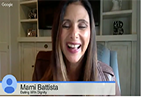 Today on The Inspiration Show, Natalie Ledwell speaks with certified professional dating and relationship expert, and founder of Dating with Dignity, Marni Battista. Marni joins Natalie to discuss the Do's and Dont's of online dating, and the biggest pitfalls that women fall into when looking for love and how to avoid them. During the show, Marni explains that no matter the situation, anyone can find love. The secret is to release the limiting beliefs holding you back from experiencing something new or a deeper connection, and also becoming aware of the type of people you're dating so you can start making different choices. Marni also reveals important rules every woman should know when going out on a first date and unveils the secret to creating an online profile that attracts the right kind of men.