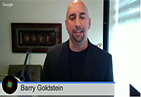 "Today on The Inspiration Show, Natalie Ledwell speaks with music producer and sought-after speaker for medical and motivational conferences, Barry Goldstein. Barry joins Natalie to discuss the motivation behind his latest book ""The Secret Language of The Heart"", which shows people how to utilize music to improve your life. During the show, Barry explains that every one of us can equally harness the power of music to alleviate specific illnesses, reverse negative mindsets and attitudes, dissolve creative blocks and improve overall health. He also shares the importance of choosing the right music on the Mind Movies software and why this is the secret sauce for successful manifestation. Plus, he also reveals the 3 most important questions you need to ask yourself to choose the piece of music that's going to expand your consciousness or take you to your ""happy place"" faster."