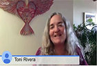 "On this exclusive episode of The Inspiration Show, Natalie Ledwell speaks with chiropractic doctor and author of the book ""The Propelled Heart"", Dr. Toni Rivera. Dr. Toni joins Natalie to discuss the importance of listening to your body's wisdom, as many traumatic experiences from your childhood often develop as illnesses in our bodies. During the show, Dr. Toni opens up about the unusual way she discovered she was a victim of sexual abuse, and how she turned the wounds of this traumatic event into the gifts that she now shares with the world. Dr. Toni reveals that when we focus on external situations, we can't listen to our body's wisdom, intuition or spirit. However learning to understand the language of our body is extremely important as it helps us to heal from injury and pain so much faster."