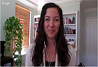 Today on The Inspiration Show, Natalie Ledwell speaks with Alicia Lynn Diaz, founder of the