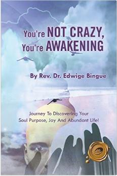 You're Not Crazy, You're Awakening