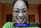 If you'd like to live a more meaningful life that brings you contentment, joy and fulfillment every day, then you are going to love this episode of The Inspiration Show. During the interview, award-winning author and sought after international speaker, Cynthia James, reveals exactly how to achieve a perfectly balanced life. She also shares important spiritual daily practices that everyone should incorporate into their lives to create healthy relationships and a supportive environment. She explains that once you know how to really nurture yourself, you can share this divine power with your community, your career, and the world!