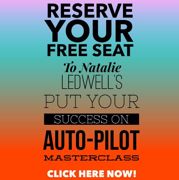 Auto-Pilot Masterclass