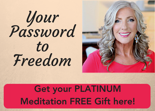 Password to Freedom Free Gift