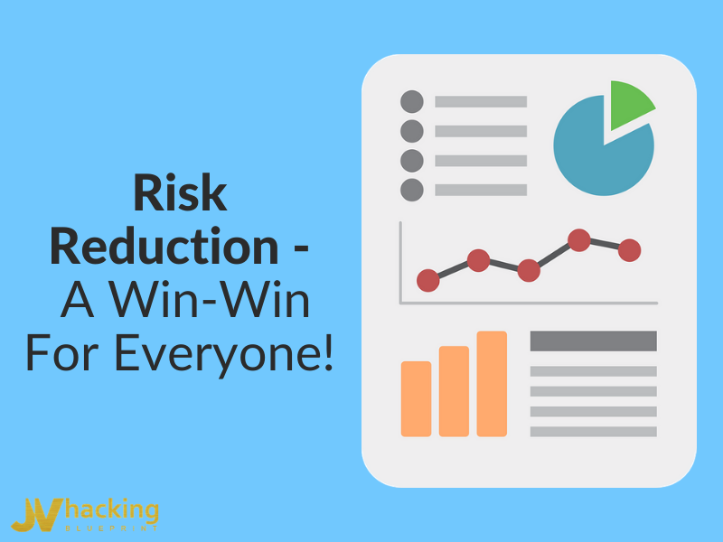 Risk Reduction--A Win-Win For Everyone!