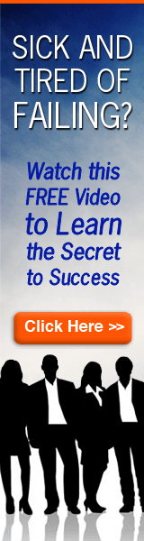 Click to Learn the Unexpected Secret To Success in a Shocking Video