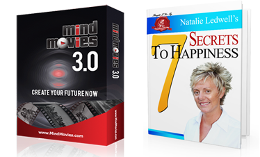 7 Secrets To Happiness and Mind Movies 3.0 Creation Kit